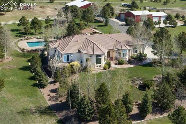 3131 E Palmer Divide Avenue Larkspur, CO 80118