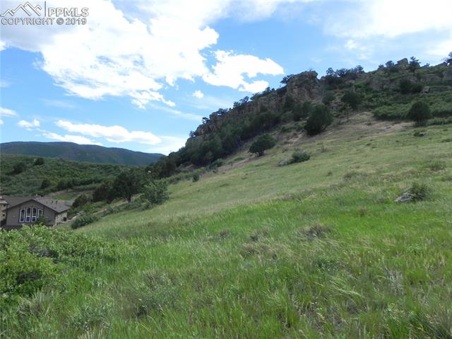 5422 Country Club Drive Larkspur, CO 80118