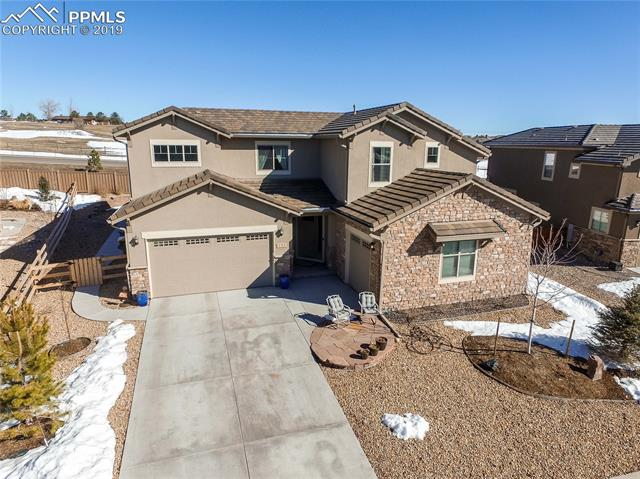 295 Andromeda Lane Castle Rock, CO 80108