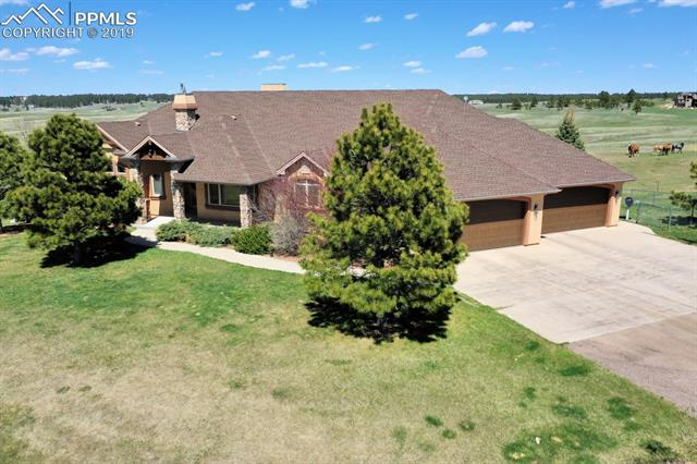 8555 Rope Horse Point Colorado Springs, CO 80908