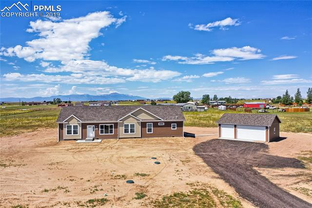 842 Spotted Owl Way Calhan, CO 80808