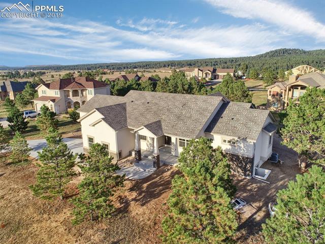 18315 Bakers Farm Road Colorado Springs, CO 80908