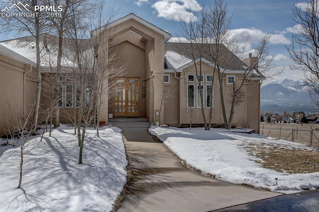 715 Rangely Drive Colorado Springs, CO 80921