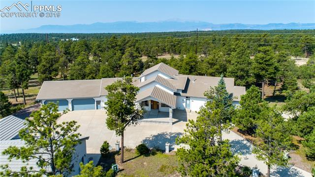 11615 Vollmer Road Colorado Springs, CO 80908