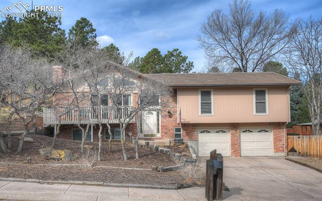 7140 Switchback Trail Colorado Springs, CO 80919