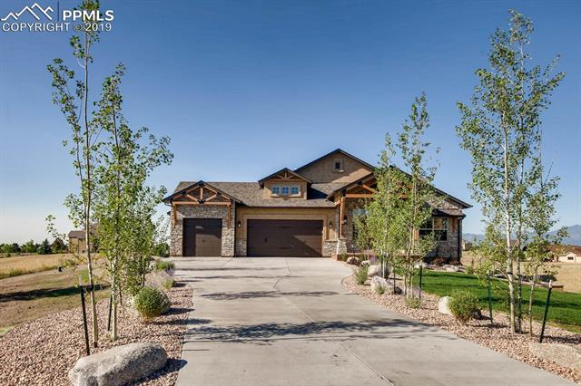 7115 Lakenheath Lane Colorado Springs, CO 80908