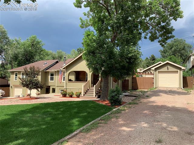 2308 W Willamette Avenue Colorado Springs, CO 80904