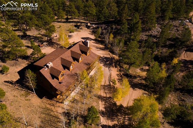 4569 W Highway 24 Florissant, CO 80816