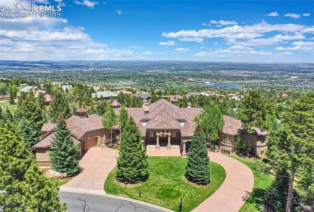 4915 Canyon Meadows View Colorado Springs, CO 80906