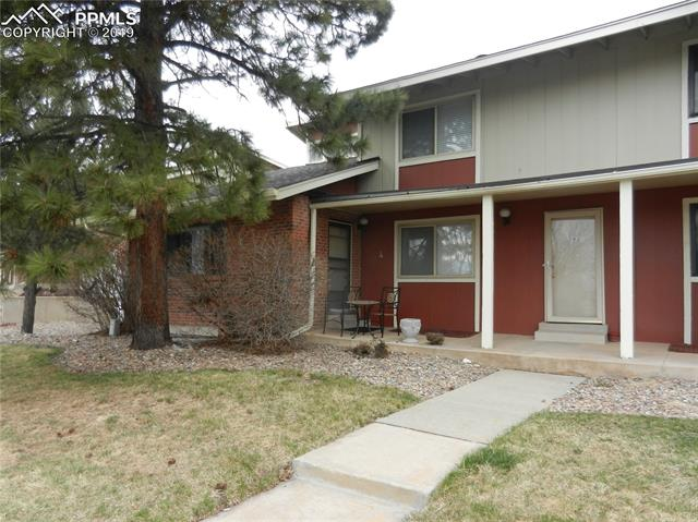 392 W Rockrimmon Boulevard Colorado Springs, CO 80919