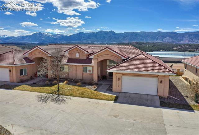 13964 Paradise Villas Grove Colorado Springs, CO 80921