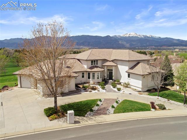 3250 Muirfield Drive Colorado Springs, CO 80907