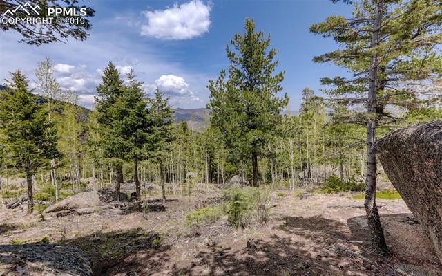 5304 Lost Cabin Road Manitou Springs, CO 80829