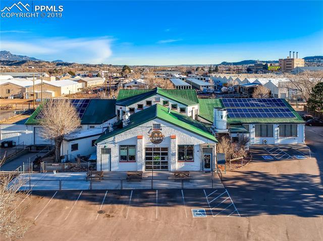 3104 N Nevada Avenue Colorado Springs, CO 80907