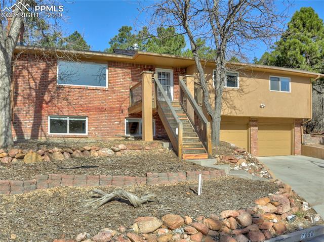 7050 Buckhorn Circle Colorado Springs, CO 80919