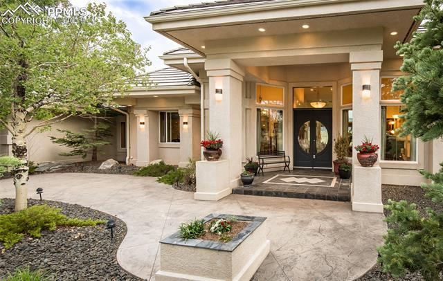 206 Starlight Heights Divide, CO 80814