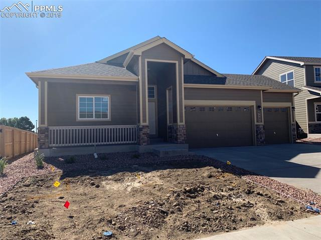 9525 Rubicon Drive Colorado Springs, CO 80925