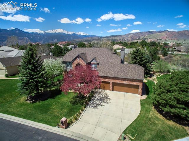 3840 Brushland Court Colorado Springs, CO 80904