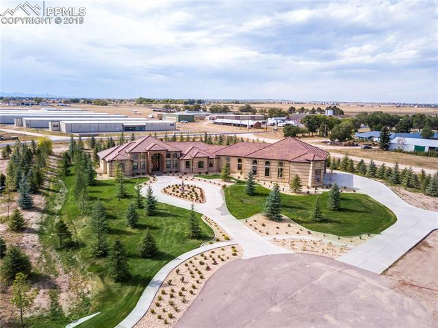 8312 Airpark Heights Peyton, CO 80831