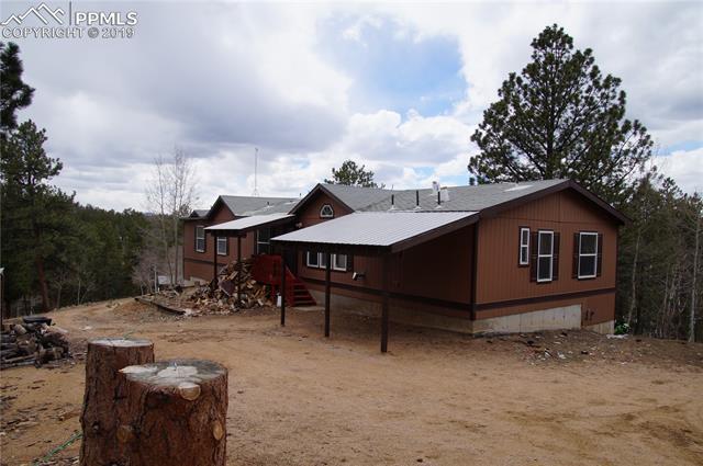 488 Shavano Creek Trail Florissant, CO 80816
