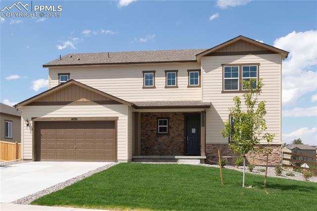 4199 Barbwire Place Castle Rock, CO 80108