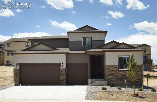 3209 Picketwire Way Castle Rock, CO 80108