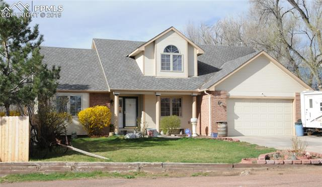 423 Chamberlin Place Colorado Springs, CO 80906