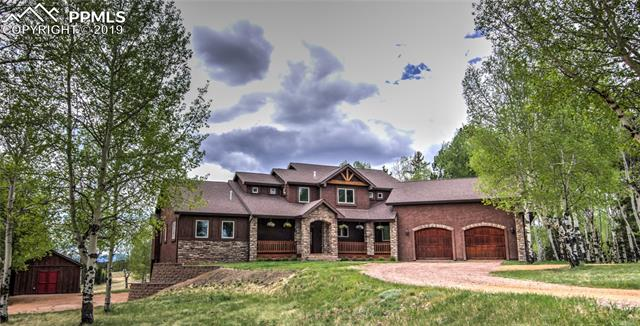 1471 County 51 Road Divide, CO 80814