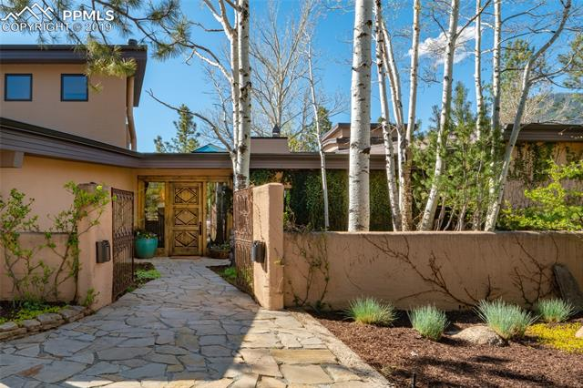 69 Marland Place Colorado Springs, CO 80906