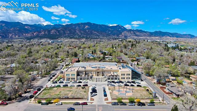 11 Dorchester Drive Colorado Springs, CO 80905