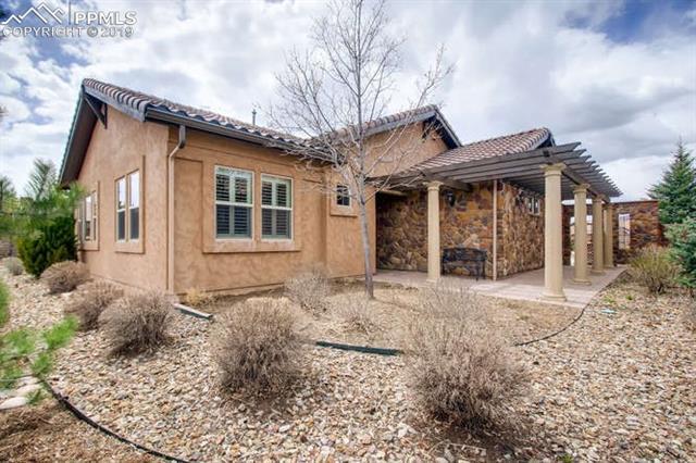 13135 Thumbprint Court Colorado Springs, CO 80921