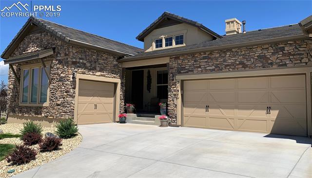2197 Villa Creek Circle Colorado Springs, CO 80921