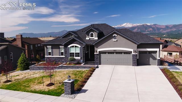 13622 Fife Court Colorado Springs, CO 80921