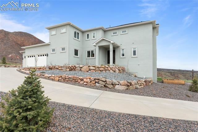 6330 Sandray Court Colorado Springs, CO 80919