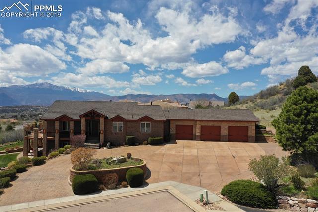 4510 Paramount Place Colorado Springs, CO 80918