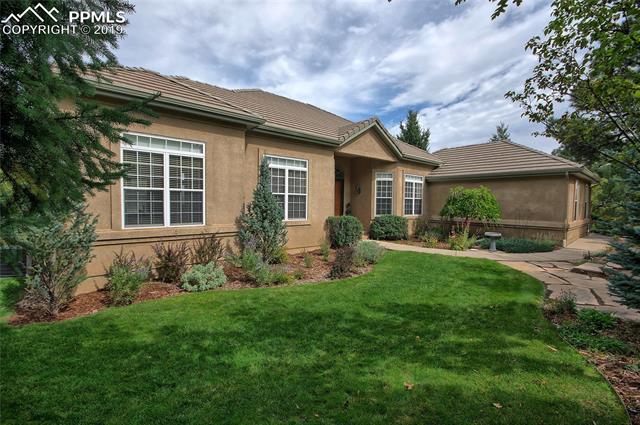 4655 Stone Manor Heights Colorado Springs, CO 80906
