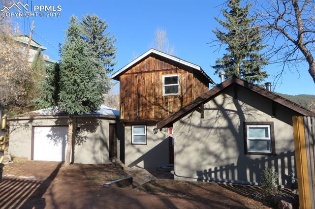 134 South Path Road Manitou Springs, CO 80829
