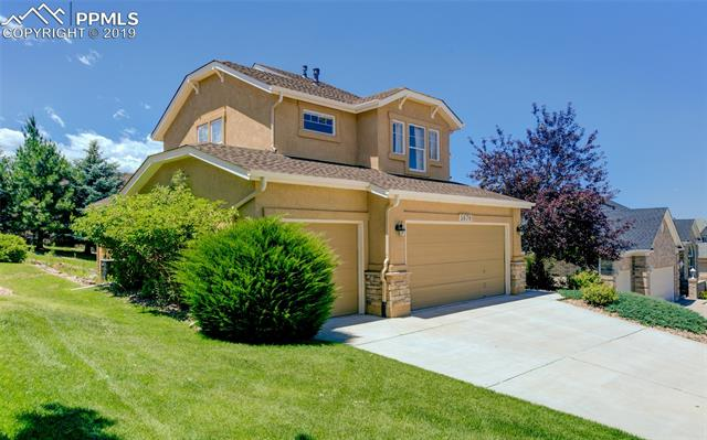 5670 Loyola Drive Colorado Springs, CO 80918