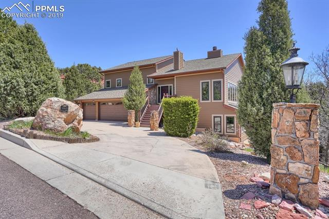 3065 Black Canyon Road Colorado Springs, CO 80904