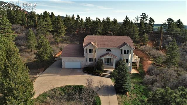 4850 Sandstone Drive Monument, CO 80132