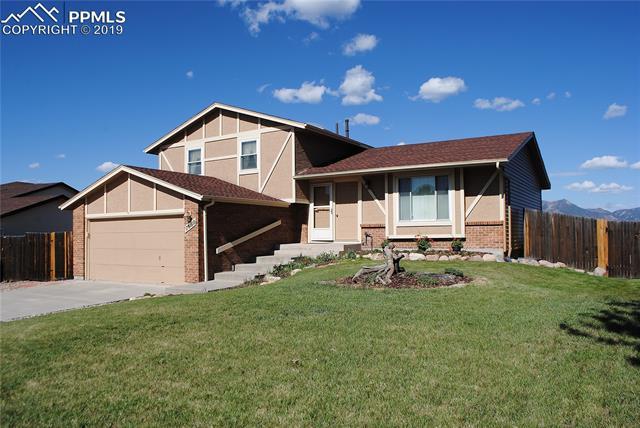7660 Gibralter Drive Colorado Springs, CO 80920