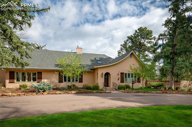 30 Elm Avenue Colorado Springs, CO 80906