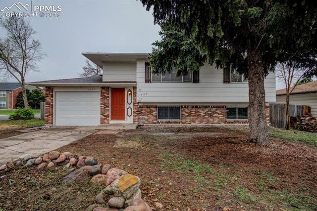 3937 Encino Street Colorado Springs, CO 80918