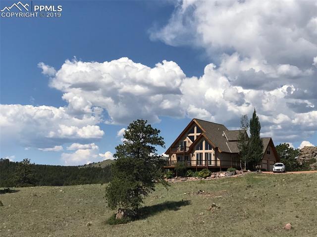 501 Creekside View Florissant, CO 80816