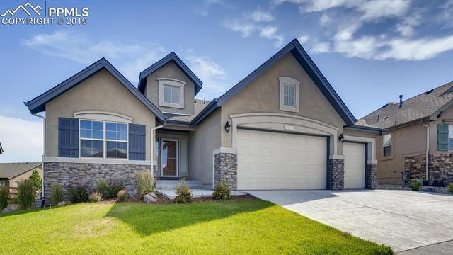 6141 Rowdy Drive Colorado Springs, CO 80924