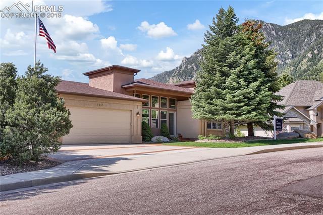 5415 Jarman Street Colorado Springs, CO 80906