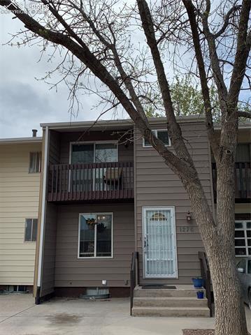 1276 Cree Drive Colorado Springs, CO 80915