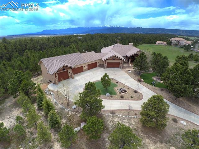 4421 Mountain Dance Drive Colorado Springs, CO 80908