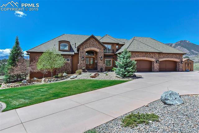 1530 Northfield Road Colorado Springs, CO 80919