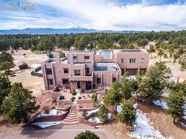 11660 Greentree Road Colorado Springs, CO 80908